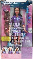 "Mattel 56893 Barbie - ""tagli alla Moda-teresa"""