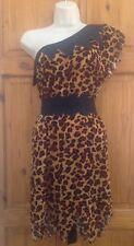Smiffy's Cave woman Costume Fancy Dress Cos Play Medium UK 12-14 Euro 40-42