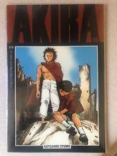 Akira 19 Manga Katushiro Otomo