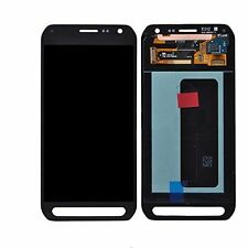 Blue LCD Display Touch Screen Digitizer for Samsung Galaxy S6 Active G890 G890a