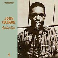 Coltrane- JohnGolden Disk + 1 Bonus Track (New Vinyl)