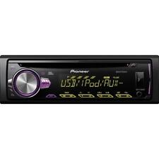 Pioneer DEH-S2000UI autoradio car stereo 1 DIN, CD, USB frontale, iPod / iPhone