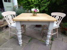 Farmhouse Up to 4 Unbranded Table & Chair Sets