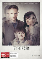 In Their Skin (DVD) - ACC0280
