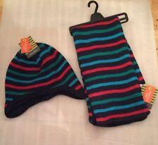 Accessoires Bonnet multicolore en acrylique pour garçon de 2 à 16 ans