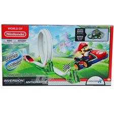 World of Nintendo Mario Kart 8 Inversion Anti-gravity Jump Set 24pcs Kids Toy