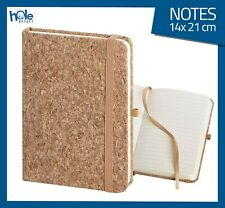 Block Notes Quaderno Taccuino Righe Diario Moleskine Blocco Note A5 Ecologico 3