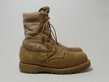 Thorogood 8430 Mondo Desert Steel Toe Military Combat Tactical Boots Mens 6.5 R