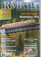 RMF N°548 2D2 5504 / BATIMENTS LORRAINS DE COLINTER / DAMYVILLE-EN-CAUX