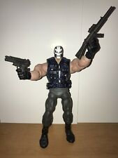 Marvel Legends CROSSBONES - Wal-Mart Exclusive Ares BAF Complete Hydra Guns