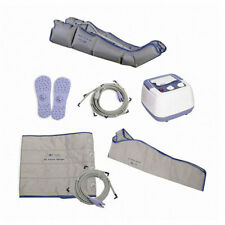 Wonjin Power Q1000 Air Circulation Pressure Massage Health Leg+Arm+Waist 110V
