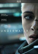 Underwater Dvd - Brand New