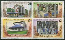 St. Vincent 1985 Industrie: Getr...