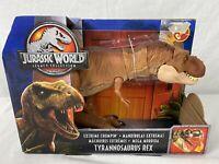 Jurassic World Legacy Collection Extreme Chompin Tyrannosaurus Rex Action Figure