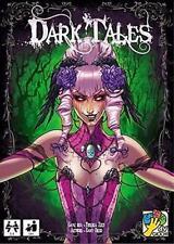 Dark Tales! Cards Dv Giochi Games Board Game DaVinci Games DVG 9223