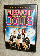 PUSSYCAT DOLLS WORKOUT  -  DVD