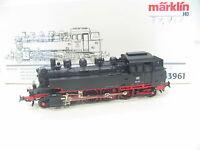 MÄRKLIN 33961 DAMPFLOK BR 86 der DB TELEX  DIGITAL UMBAU 6090   MD117