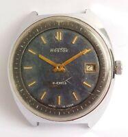 Vintage Soviet Watch VOSTOK Wostok Komandirskie  Military Mechanical 2234 USSR