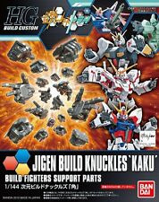 Bandai Gundam HG Build Custom HGBC #024 Jigen Build Knuckles 1/144 Model Kit