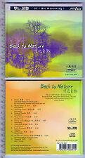 FIM , Artisti Vari , Back To Nature  ( Ultra HD 32-Bit Master )