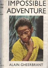 Impossible adventure; journey to the far Amazon #BNAB13Dec7a573