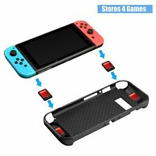 For Nintendo Switch NS Console Joy-Con Protective Skin Silicone Case Cover Shell