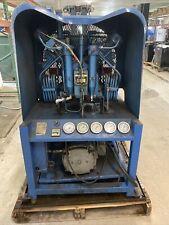 Mako Scuba High Pressure Compressor 106 Cfm 5000 Psi Model Ka 14 E3