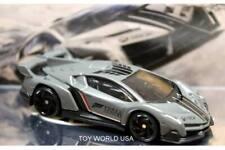 2019 Hot Wheels Forza Horizon 4 #5 Lamborghini Veneno
