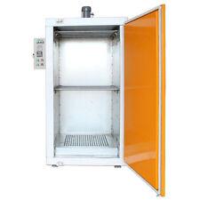 "Industrial Pro Shop Powder Coat Oven - Inside 36""W x 36""D x 48""H"