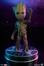 Sideshow Groot Guardians of the Galaxy Vol 2 1:1 Scale Life Size Maquette GOTG