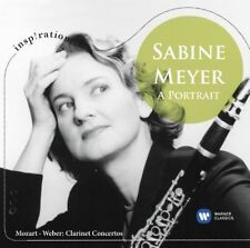 SABINE MEYER: A PORTRAIT USED - VERY GOOD CD