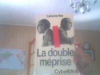 La double méprise par Catherine Nay