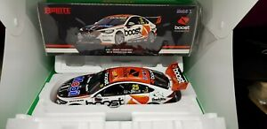 2018 ZB Commodore Courtney Townsville 400 Diecast Model Car 1:18
