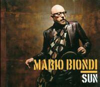 Mario Biondi - Sun Digipack Cd Eccellente