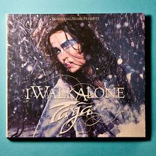 Tarja Turunen - I Walk Alone (Artist Version) - Maxi CD 2007 - My Winter Storm