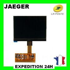 Ecran Afficheur LCD probléme pixel compteur Audi A2 A3 S3 A4 S4 A6 S6 JAEGER