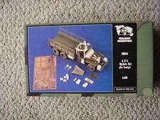 Verlinden 1/35 US CCKW 6x6 Cargo Truck update set