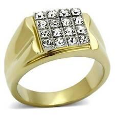 Stone Engagement Rings for Men