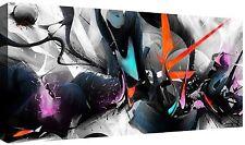 Quadri Moderni cm 120x60 stampa su tela 1 pz Quadro Moderno Arte Astratto