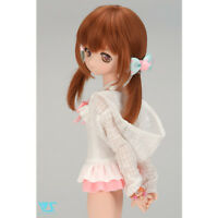 Volks HTDP Osaka 9 Dollfie Dream One-piece Swimsuit & Hoodie Set Mini MSD MDD