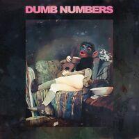 DUMB NUMBERS - II   VINYL LP + MP3 NEU