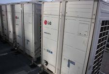 3x Klimaanlage LG Multi V III Arub140LT3 Arub160LT3 + Aggregate 29 Klimageräte