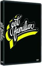 Get Familiar, Good DVD, ,
