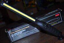 410 Lumen Rechargeable COB LED Slim Light w/magbnetic base adjust lumens, 40SL