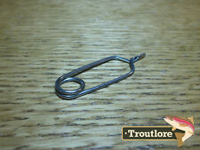 HARELINE SMALL ENGLISH HACKLE PLIERS - FLYFISHING NEW FLY TYING TOOL
