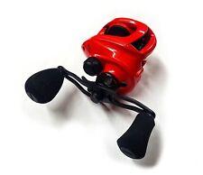 13 Fishing Concept Z Low Profile Bait Casting Reel, Right Hand Retrieve Z7.3-RH