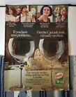 1978 Cascade Diswasher Detergent Vintage Print Advertising Advertisement v3