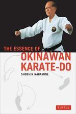 The Essence of Okinawan Karate-Do: (Shorin-Ryu), Shoshin Nagamine, Acceptable Bo