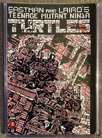 TEENAGE MUTANT NINJA TURTLES 1 SHATTERED VARIANT LTD 3K PRINT RUN