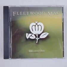 Fleetwood Mac, Greatest Hits, CD 1988 Warner Brothers Records